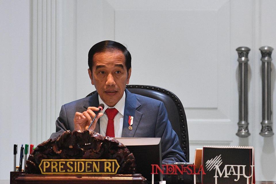Presiden Ingatkan Kepolisian Awasi Debt Callector Leasing