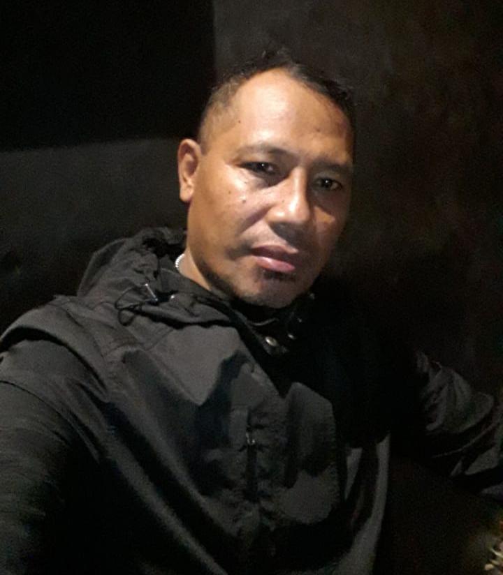 Stefanus Fatrua dapat Kepercayaan Jadi Provost di DPP M1R SS