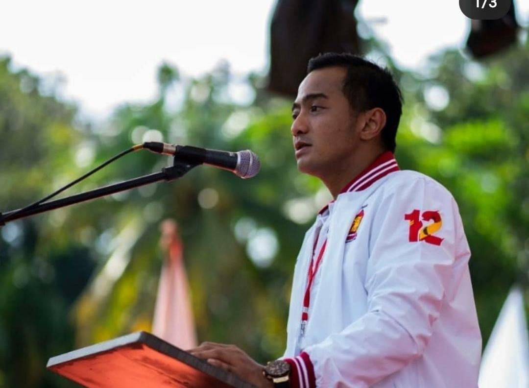 Gerindra: Bantuan Pengamanan Sosial di Tangerang Masih Amburadul